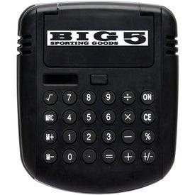 Promotional Desktop Flipper Calculator