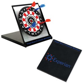 Desktop Magnetic Dartboard