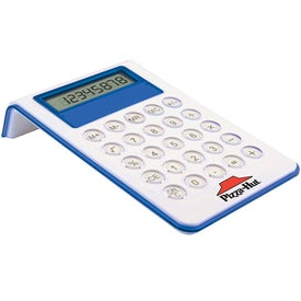 Desktop Table Calculator