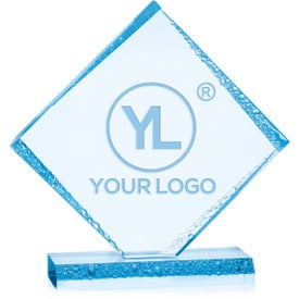 Diamond Ice Award (Small)