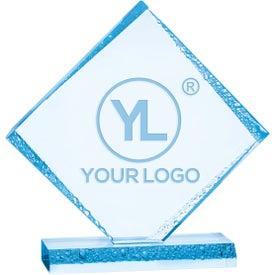 Diamond Ice Award (Small)
