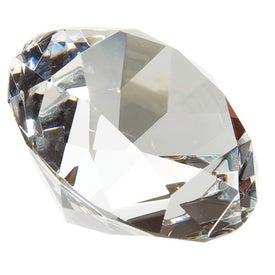 Customized Diamond Paperweight