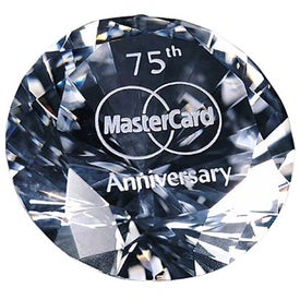 Diamond Paperweight (Medium)