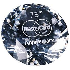 Diamond Paperweight (Medium)