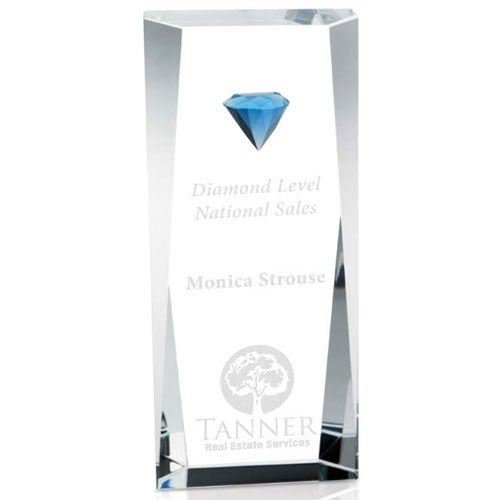Diamond Tower Award