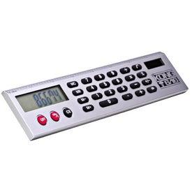 """8"""" Ruler/ Digit Calculator"""