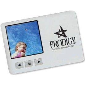 Personalized Digital Photo Card