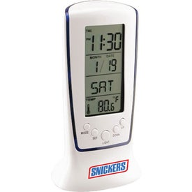 Digital Multi Function LCD Alarm Clock for Your Church