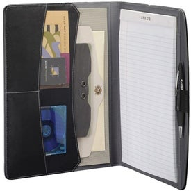 Dimensions Writing Pad for Marketing