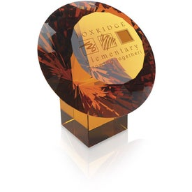 Distinction Award Branded with Your Logo
