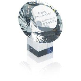Custom Distinction Award