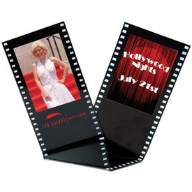 Double Filmstrip Frames