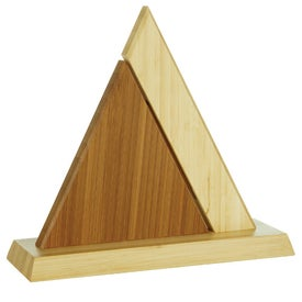 Double Peak Bamboo Award for Promotion