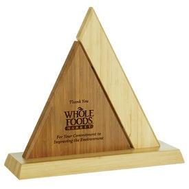 Double Peak Bamboo Award