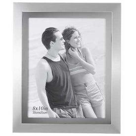 Customized Droit II Photo Frame