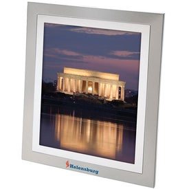 "Droit II Photo Frame (8"" x 10"")"