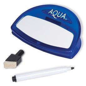 Dry Erase Smart Clip Giveaways
