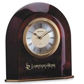 Dumont Clock for Marketing
