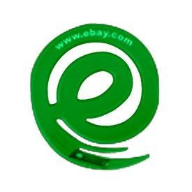 Monogrammed E-Business Letter Opener