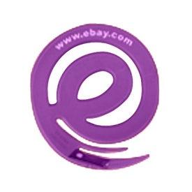 Customized E-Business Letter Opener
