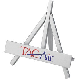Promotional Easel Stand