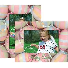 Easter Paper Easel Frames