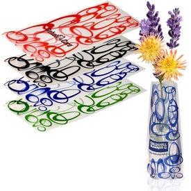 Customized Eco Flexi-Vase