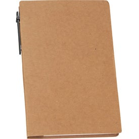 Eco Office Notebook Giveaways