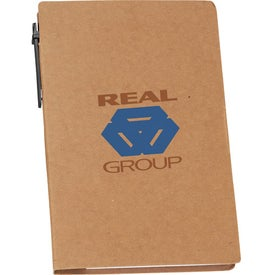 Eco Office Notebook for Your Organization