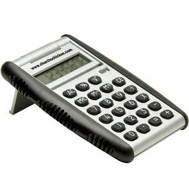 Economical Flipper Calculator with Your Slogan