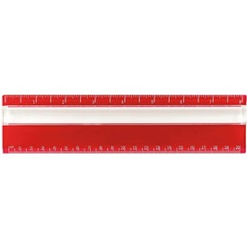 "8"" Measureview Ruler for Marketing"