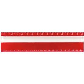 "8"" Measureview Ruler for Marketing"