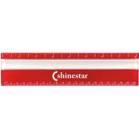 "8"" Measureview Ruler"