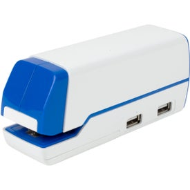 Printed Electric Stapler with USB Ports