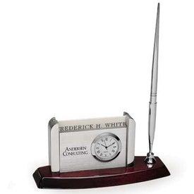 Envoy Clock for Customization