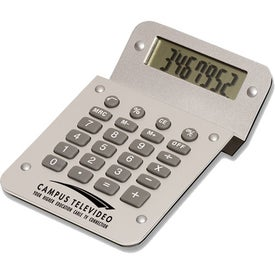 Execu-Mate Calculator Printed with Your Logo