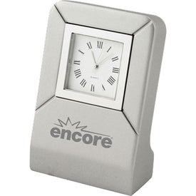 Executive Heavy Weight Clock Giveaways