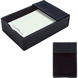 Executive Memo Box