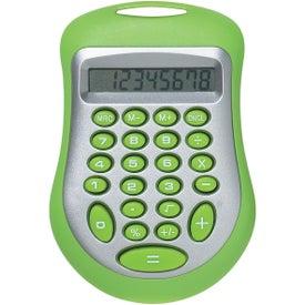 Printed Expo Calculator