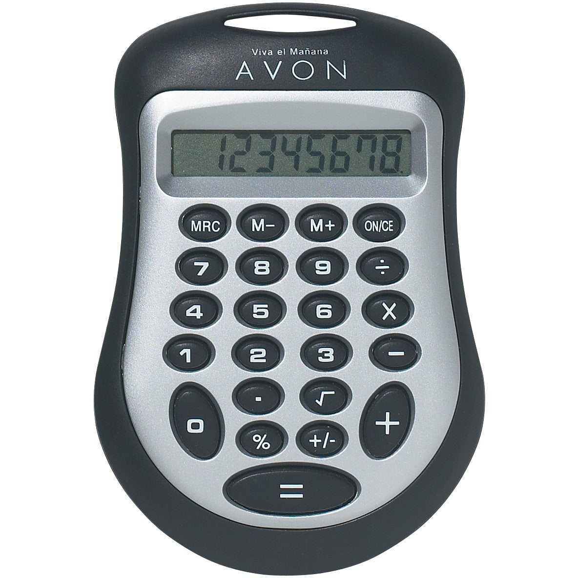 Expo calculator custom desktop items ea for Custom home calculator