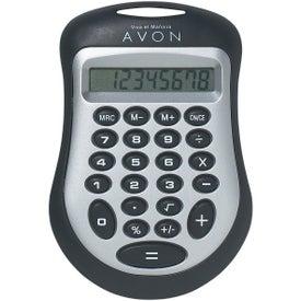 Branded Expo Calculator