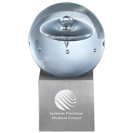 Extraterrestrial Award (Small)