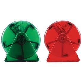 Ferris Wheel Clip Dispenser for Your Company