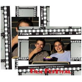 Film Paper Easel Frames