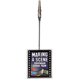 Filmstrip Note Holder