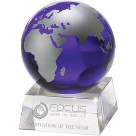 Firmada II Globe Award