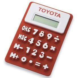Promotional Flexi Calculator