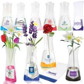 Flexi-Vase Giveaways