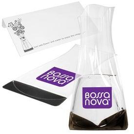 Flexi-Vase for Marketing