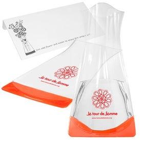 Personalized Flexi-Vase